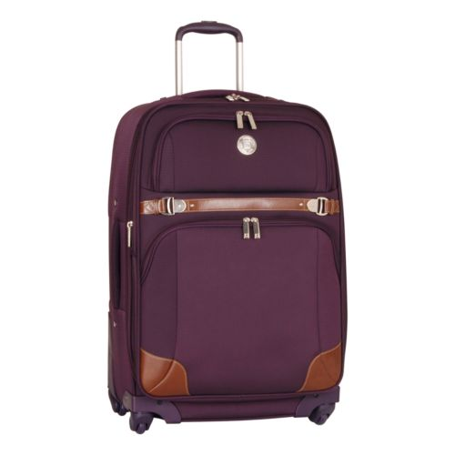 Chaps Luggage, Hyde Park 25-in. Expandable Wheeled Upright
