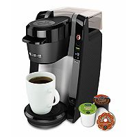 Mr. Coffee Single-Serve K-Cup® Brewing System