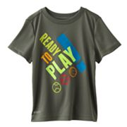 Jumping Beans Ready to Play Performance Tee - Toddler