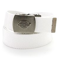 Dickies 1.25-Inch Military Fabric Belt