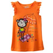 Jumping Beans Monkey Tank - Toddler