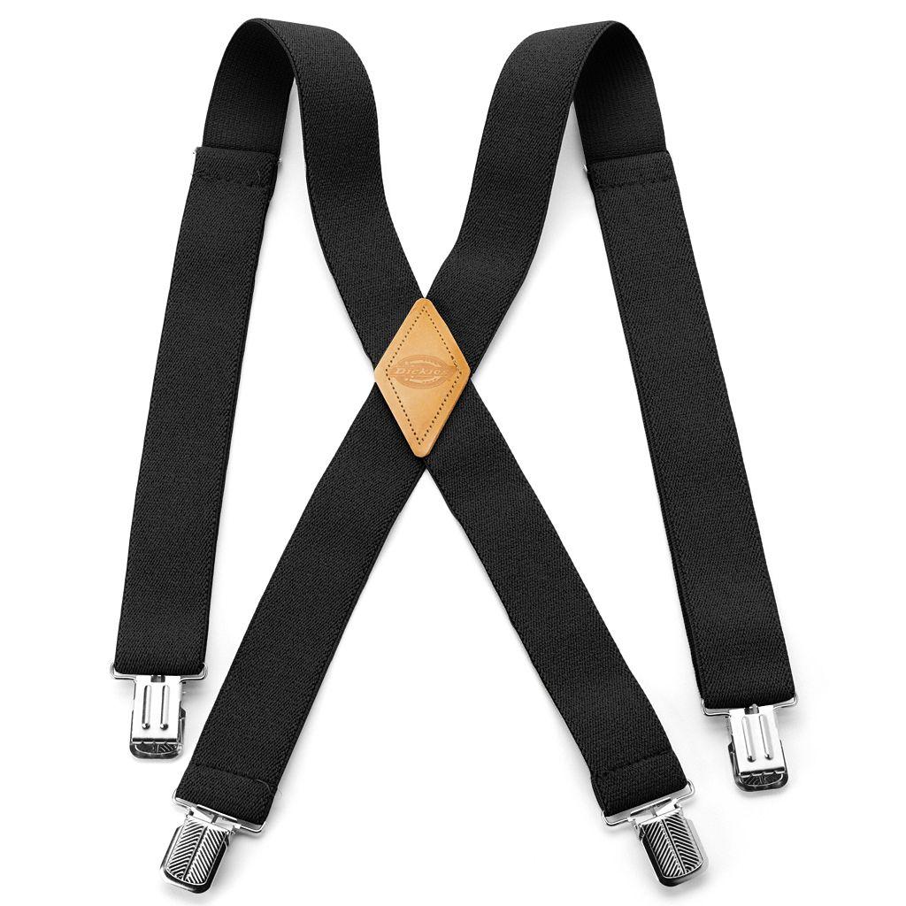 Dickies Suspenders