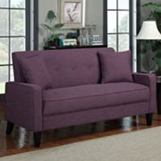 Handy Living Bayonet Sofa