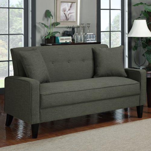 Handy Living Bayonet Sofa