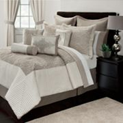 Home Classics Natalia 20-pc. Bed Set - Queen