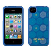 Speck DotBlossom Fitted iPhone 4 Case