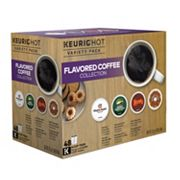Keurig K-Cup Portion Pack Flavored Coffee Variety Pack - 48-pk.