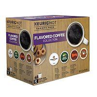 Keurig® K-Cup® Pod Flavored Coffee Variety Pack - 48-pk.