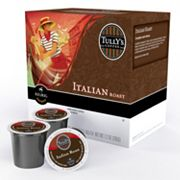 Keurig K-Cup Portion Pack Tully's Coffee Italian Roast - 18-pk.