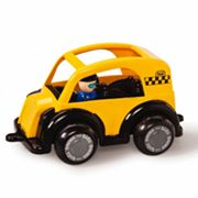 Viking Toys Super Chubbies Taxi