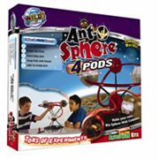 WILD Science Ant-O-Sphere 4-Pods Kit