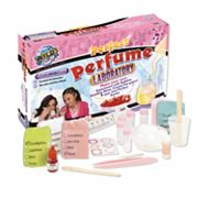 WILD Science Perfect Perfume Laboratory Kit