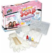 WILD Science Luxury Soap Science Lab Kit