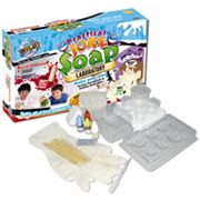 WILD Science Practical Joke Soap Laboratory Kit