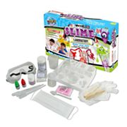 WILD Science Weird Slime Laboratory Kit