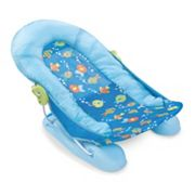 Summer Infant Mother's Touch Large Baby Bather - Blue