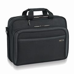 Solo Sterling 17-in. Laptop Portfolio
