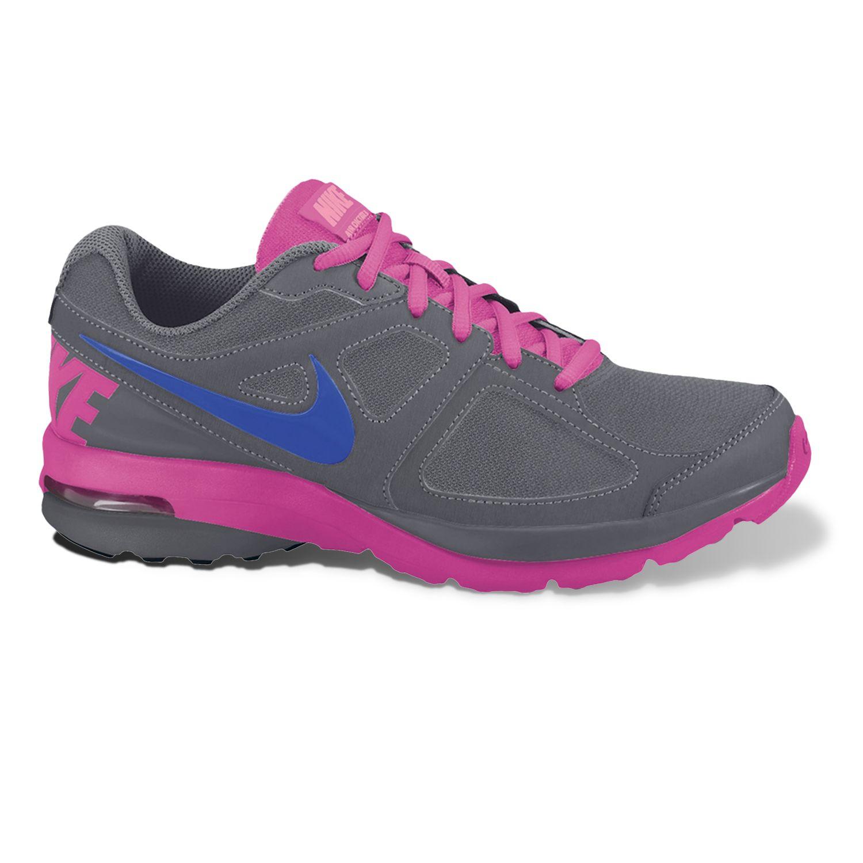 Nike Black Air Futurun High-Performance Running Shoes - Women
