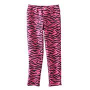 SONOMA life + style Animal Knit Jeggings - Toddler