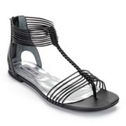 Jennifer Lopez Gladiator Sandals - Women