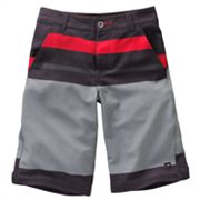 Tony Hawk Striped Skate-To-Swim Shorts - Boys 8-18