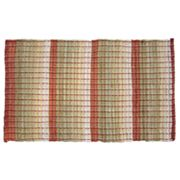 SONOMA life + style Striped Chindi Area Rug - 21'' x 34''