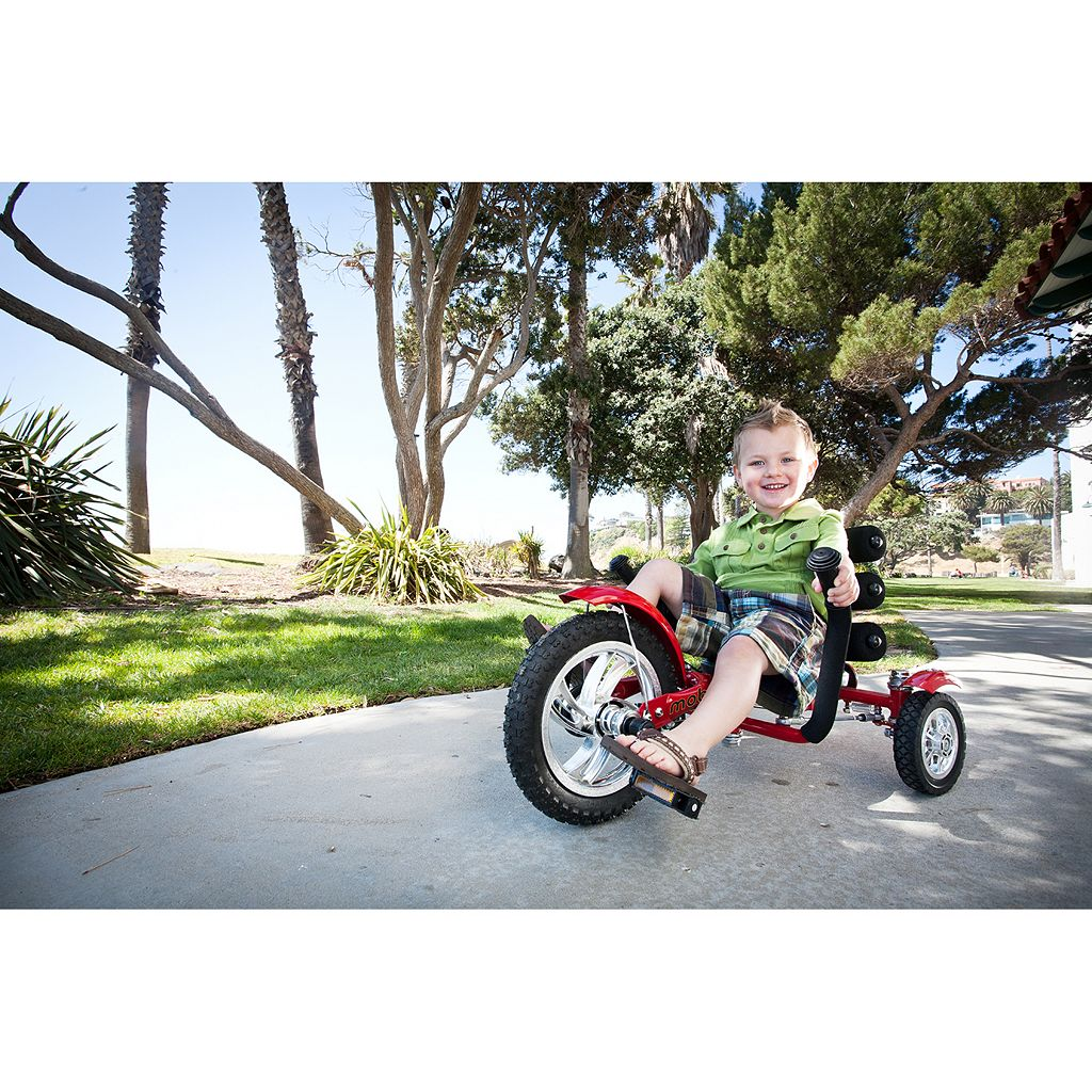 Mobo Mini Luxury Ergonomic Cruiser - Toddler