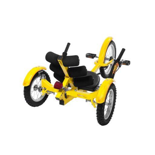 Kids Mobo Mobito Ultimate Ergonomic Cruiser