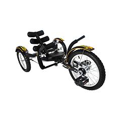 Kids Mobo Mobito Ultimate Ergonomic Cruiser