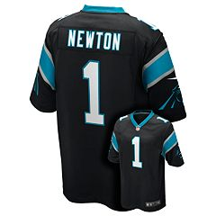 Nike Carolina Panthers Cam Newton NFL Jersey - Boys 8-20