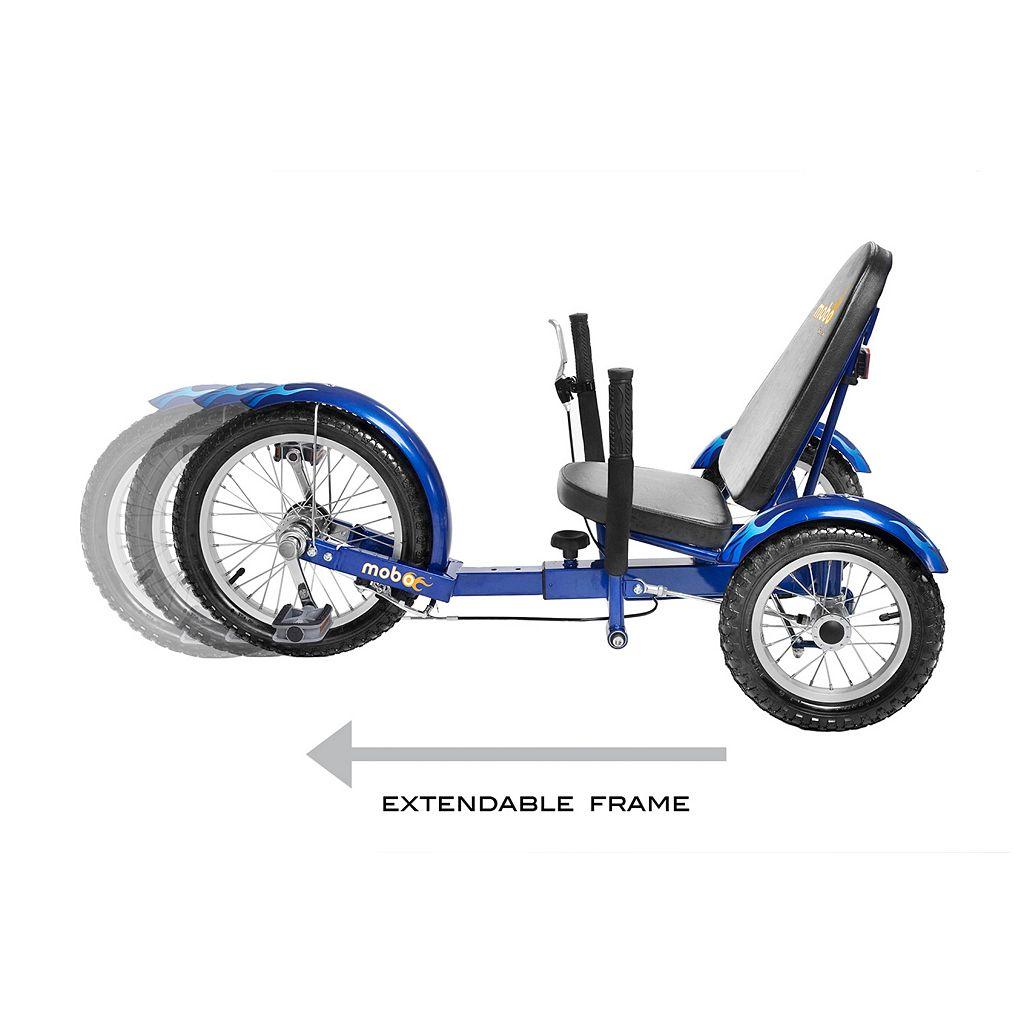 Kids Mobo Triton Ultimate Ergonomic Cruiser