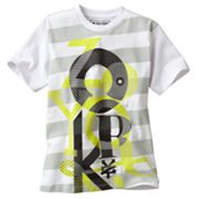 Zoo York Immersly Tee - Boys 8-20