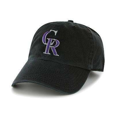 Colorado Rockies Baseball Cap - Men
