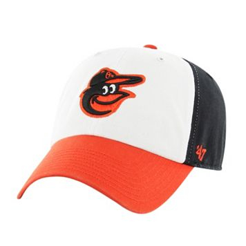 Adult '47 Brand Baltimore Orioles Replica Baseball Cap