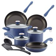 Paula Deen 11-pc. Cookware Set