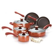 Paula Deen 15-pc. Cookware Set