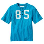 Urban Pipeline Athletic Henley - Boys 8-20