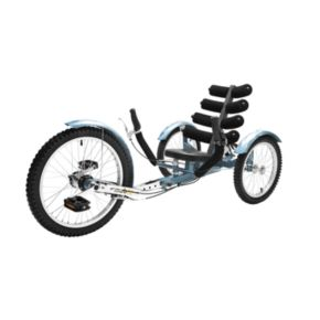 Mobo Shift Reversible Ergonomic Cruiser