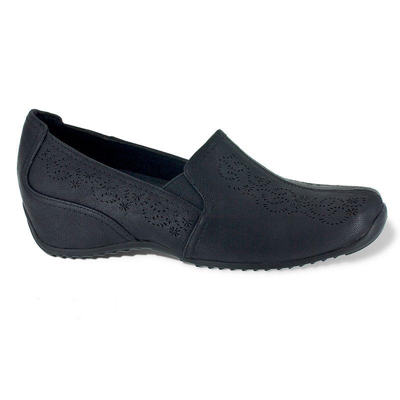 Easy Street Premier Narrow Slip-On Shoes - Women