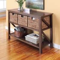 SONOMA life + style® 4-pc. Cameron Console Table Set