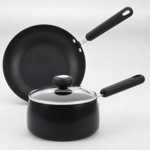 Circulon Classic 3-pc. Nonstick Cookware Set