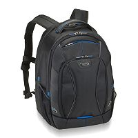 Solo Tech 17.3 in Laptop Backpack