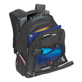 Solo Tech 17.3-in. Laptop Backpack