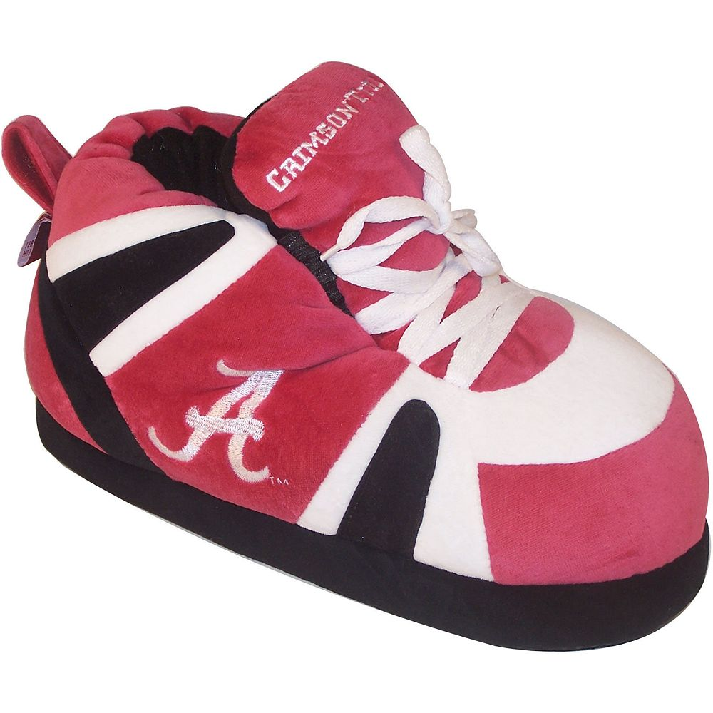 Mens Alabama Crimson Tide Shoe Slippers