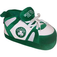 Men's Boston Celtics Slippers
