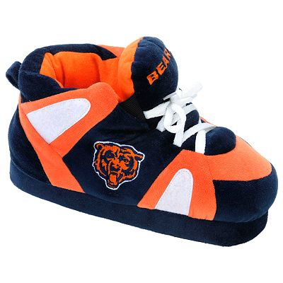 Chicago Bears Slippers - Men