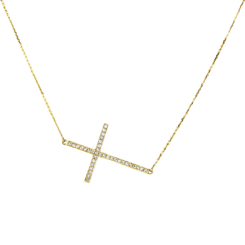 181bc2b0ad30b Cross Necklaces | Kohl's