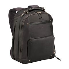 Solo Vintage 15.6 in Laptop Backpack