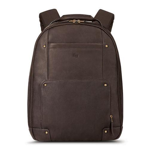 Solo Vintage 15.6-in. Laptop Backpack