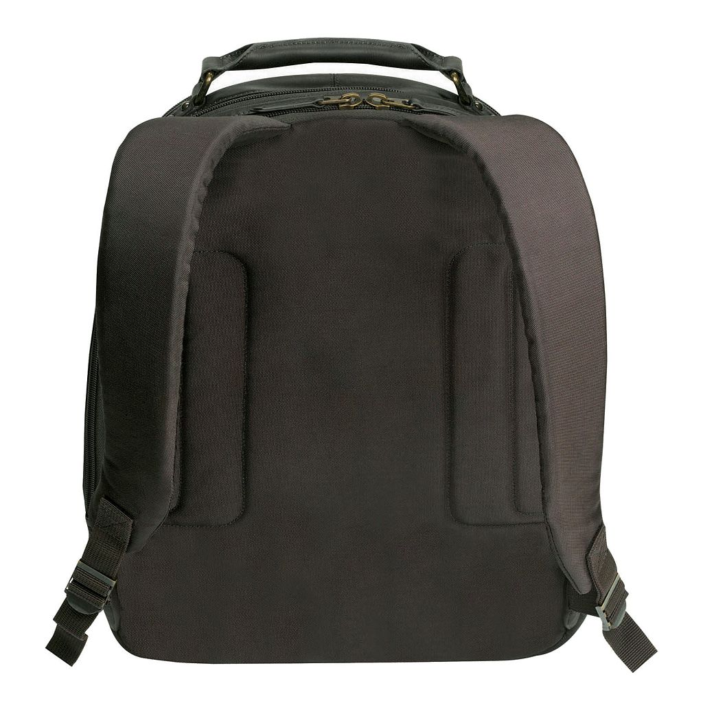 Solo Vintage 15.6-in. Laptop Backpack